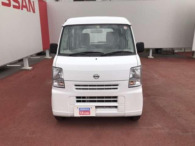 「日産」「NV100クリッパー」「軽自動車」「徳島県」の中古車5