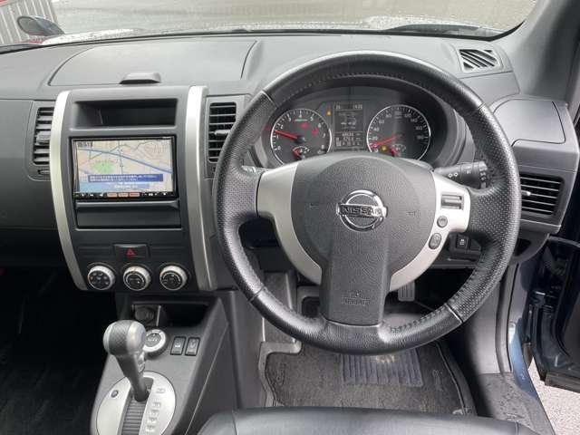 20Xtt 2.0 20Xtt 4WD ナビ TV バックM Bluetooth ETC フルフラットシート シートヒーター(3枚目)
