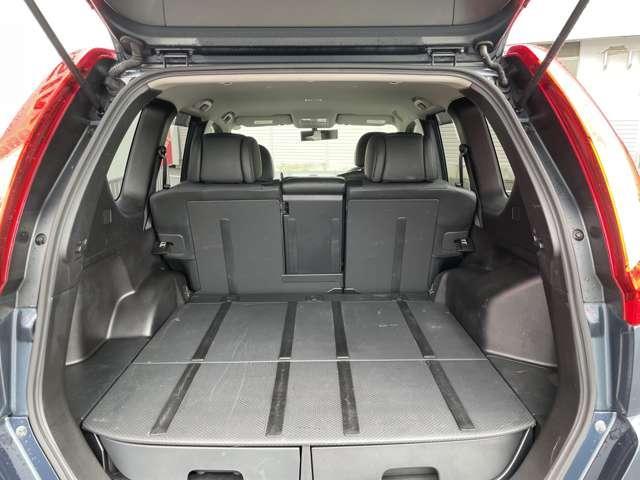 20Xtt 2.0 20Xtt 4WD ナビ TV バックM Bluetooth ETC フルフラットシート シートヒーター(15枚目)