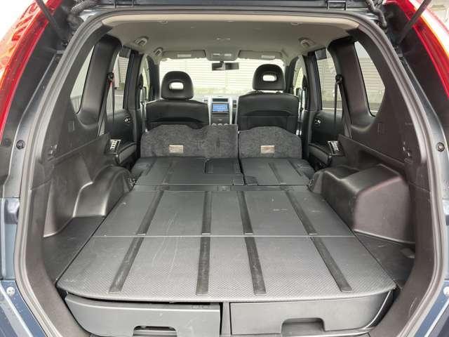 20Xtt 2.0 20Xtt 4WD ナビ TV バックM Bluetooth ETC フルフラットシート シートヒーター(16枚目)
