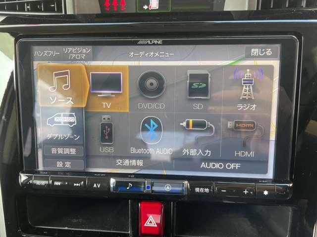 G-T 1.0 G-T ナビ TV 全方位M Bluetooth ETC シートヒーター フルフラットシート 両側電動スライドドア(9枚目)