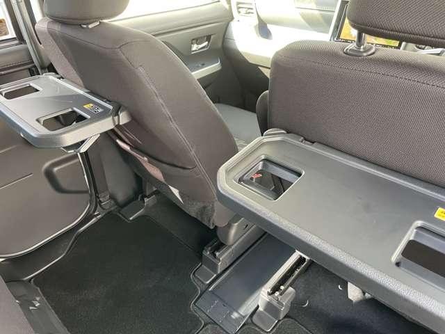 G-T 1.0 G-T ナビ TV 全方位M Bluetooth ETC シートヒーター フルフラットシート 両側電動スライドドア(18枚目)
