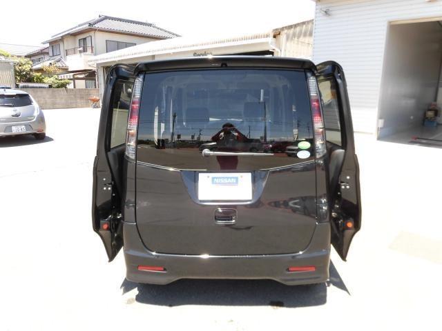 「日産」「ルークス」「コンパクトカー」「徳島県」の中古車17