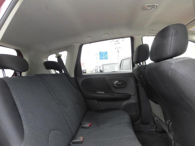 「日産」「ノート」「コンパクトカー」「徳島県」の中古車9