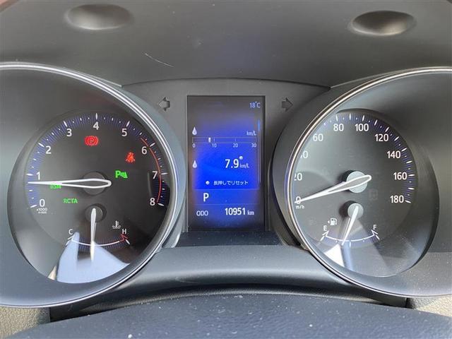 G-T 4WD ワンセグ メモリーナビ DVD再生 バックカメラ 衝突被害軽減システム ETC ドラレコ LEDヘッドランプ ワンオーナー(11枚目)