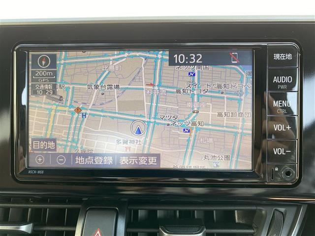 G-T 4WD ワンセグ メモリーナビ DVD再生 バックカメラ 衝突被害軽減システム ETC ドラレコ LEDヘッドランプ ワンオーナー(15枚目)