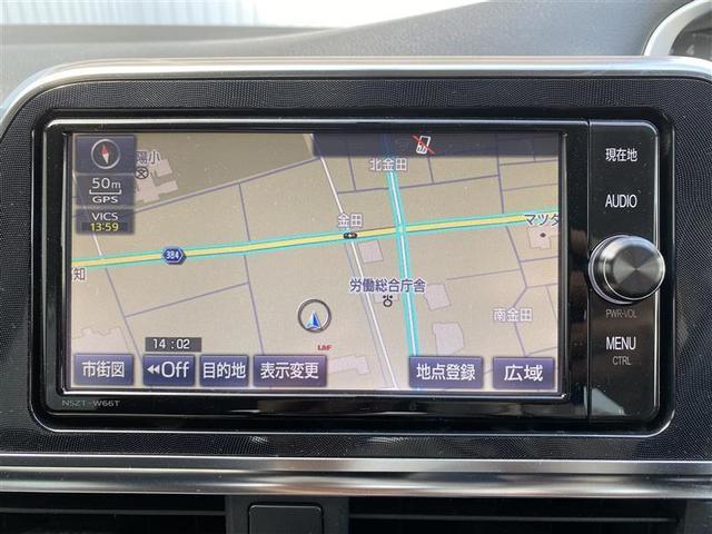 G フルセグ メモリーナビ DVD再生 両側電動スライド ウオークスルー 乗車定員7人 3列シート ワンオーナー アイドリングストップ(15枚目)
