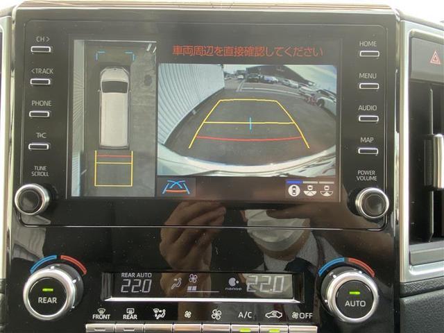 グランエース 後席モニター バックカメラ 衝突被害軽減システム ETC ドラレコ 両側電動スライド LEDヘッドランプ 乗車定員8人 3列シート ディーゼル(18枚目)