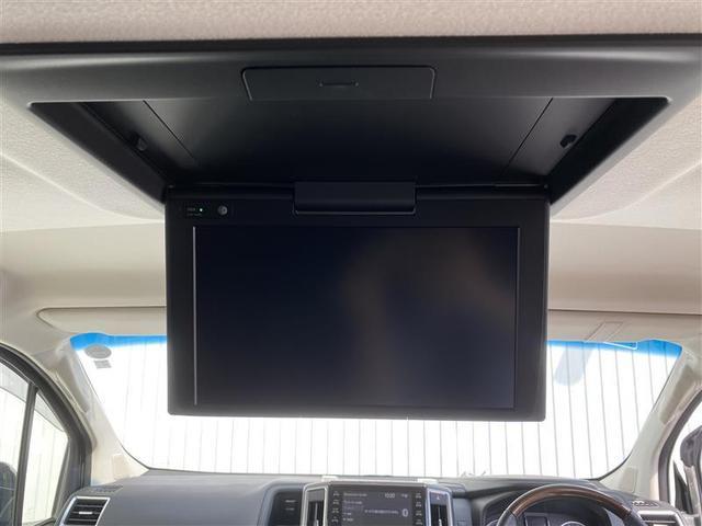 グランエース 後席モニター バックカメラ 衝突被害軽減システム ETC ドラレコ 両側電動スライド LEDヘッドランプ 乗車定員8人 3列シート ディーゼル(20枚目)