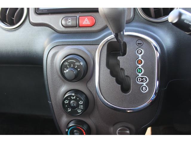 トヨタ ポルテ X SDナビ フルセグ バックモニター