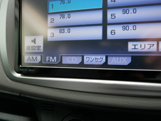 U メモリーナビ(12枚目)