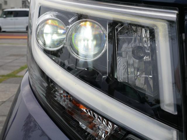 カスタム Xスペシャル メモリーナビ 地デジ バックモニター ETC LEDヘッドライト(8枚目)