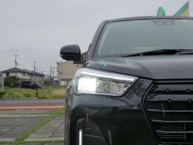 G ダイハツ純正ナビ ドライブレコーダー 衝突被害軽減システムスマートアシスト シートヒーター付き(8枚目)