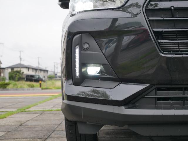 G ダイハツ純正ナビ ドライブレコーダー 衝突被害軽減システムスマートアシスト シートヒーター付き(9枚目)