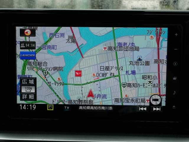 G ダイハツ純正ナビ ドライブレコーダー 衝突被害軽減システムスマートアシスト シートヒーター付き(12枚目)
