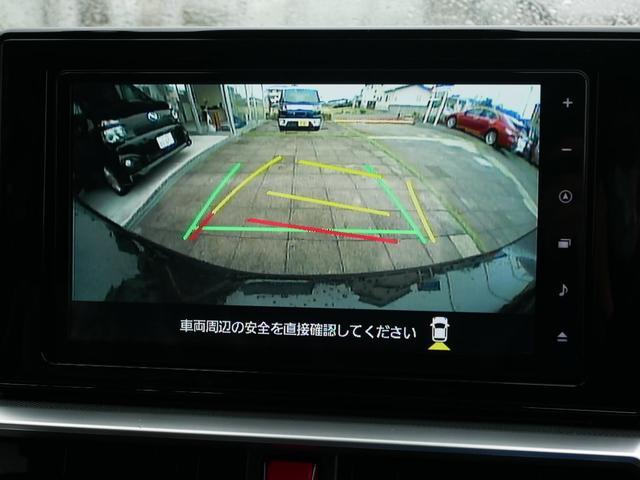 G ダイハツ純正ナビ ドライブレコーダー 衝突被害軽減システムスマートアシスト シートヒーター付き(14枚目)