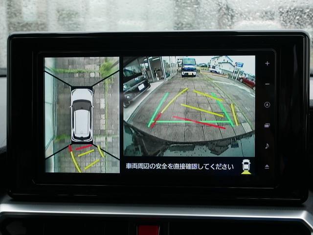 G ダイハツ純正ナビ ドライブレコーダー 衝突被害軽減システムスマートアシスト シートヒーター付き(15枚目)