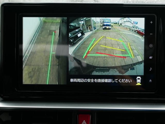 G ダイハツ純正ナビ ドライブレコーダー 衝突被害軽減システムスマートアシスト シートヒーター付き(16枚目)