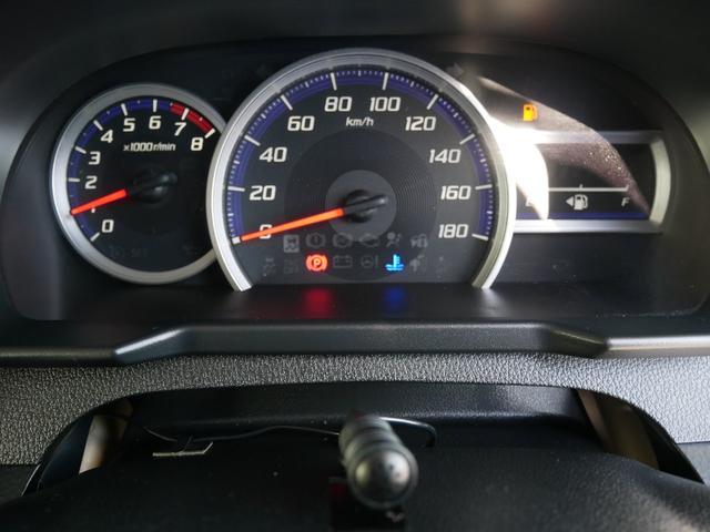カスタムG SAII 純正メモリーナビ バックモニター ドライブレコーダー プッシュスタート 衝突被害軽減システムスマートアシスト アイドリングストップ付き(12枚目)