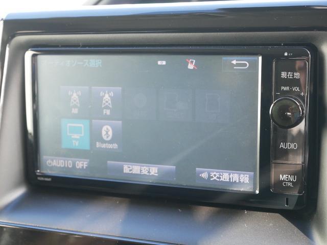 V 純正SDナビ ETC バックモニター 前方カメラ プッシュスタート アイドリングストップ 左側電動スライドドア フロントガラスワイパー凍結防止機能 空気清浄機能ナノイー トヨタセーフティセンス付き(13枚目)