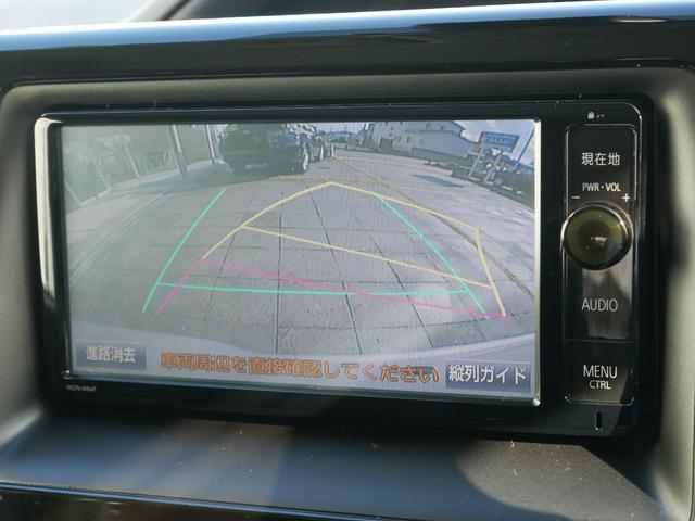 V 純正SDナビ ETC バックモニター 前方カメラ プッシュスタート アイドリングストップ 左側電動スライドドア フロントガラスワイパー凍結防止機能 空気清浄機能ナノイー トヨタセーフティセンス付き(14枚目)