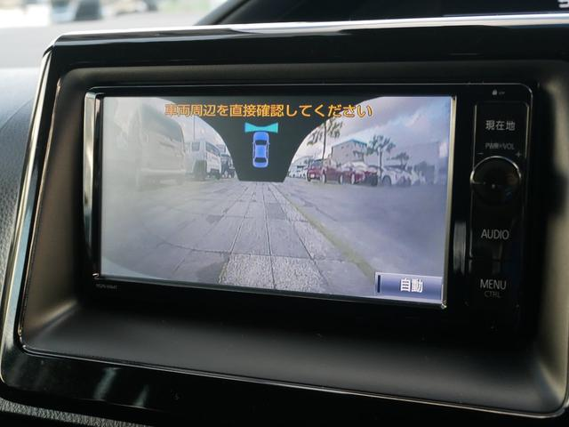 V 純正SDナビ ETC バックモニター 前方カメラ プッシュスタート アイドリングストップ 左側電動スライドドア フロントガラスワイパー凍結防止機能 空気清浄機能ナノイー トヨタセーフティセンス付き(15枚目)