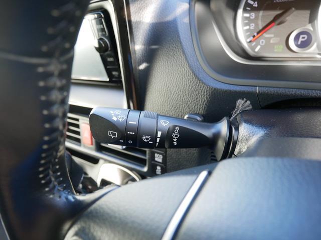 V 純正SDナビ ETC バックモニター 前方カメラ プッシュスタート アイドリングストップ 左側電動スライドドア フロントガラスワイパー凍結防止機能 空気清浄機能ナノイー トヨタセーフティセンス付き(18枚目)
