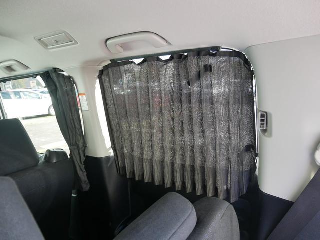 V 純正SDナビ ETC バックモニター 前方カメラ プッシュスタート アイドリングストップ 左側電動スライドドア フロントガラスワイパー凍結防止機能 空気清浄機能ナノイー トヨタセーフティセンス付き(48枚目)