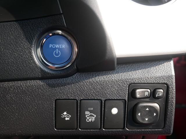 ハイブリッドGパッケージ 純正ナビ バックモニター ETC プッシュスタート トヨタセーフティセンス シートヒーター付き(26枚目)