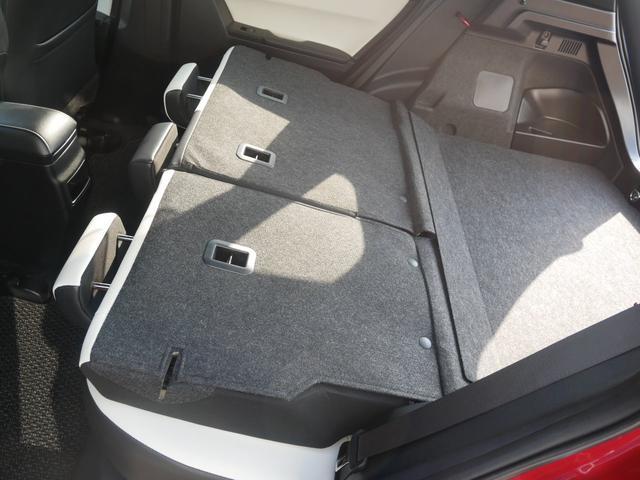 ハイブリッドGパッケージ 純正ナビ バックモニター ETC プッシュスタート トヨタセーフティセンス シートヒーター付き(41枚目)