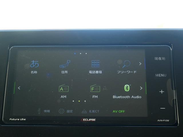イクリプスナビ バックモニター パノラミックビュー ブラインドスポットモニター フロントカメラ プッシュスタート シートヒーター 運転支援システムeAssist デジタルインナーミラー付き(15枚目)