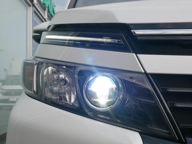 ZS 純正ナビ ETC バックモニター トヨタセーフティセンス プッシュスタート 両側パワースライドドア アイドリングストップ付き(8枚目)