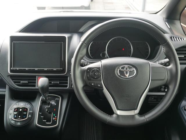 ZS 純正ナビ ETC バックモニター トヨタセーフティセンス プッシュスタート 両側パワースライドドア アイドリングストップ付き(10枚目)