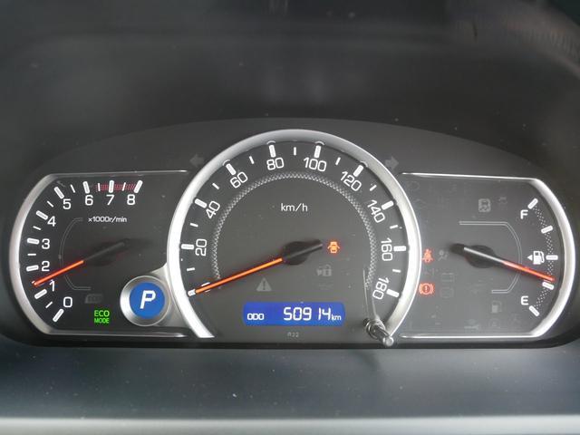 ZS 純正ナビ ETC バックモニター トヨタセーフティセンス プッシュスタート 両側パワースライドドア アイドリングストップ付き(11枚目)