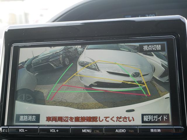 ZS 純正ナビ ETC バックモニター トヨタセーフティセンス プッシュスタート 両側パワースライドドア アイドリングストップ付き(14枚目)