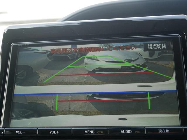 ZS 純正ナビ ETC バックモニター トヨタセーフティセンス プッシュスタート 両側パワースライドドア アイドリングストップ付き(15枚目)