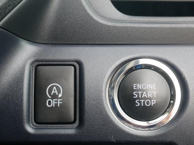ZS 純正ナビ ETC バックモニター トヨタセーフティセンス プッシュスタート 両側パワースライドドア アイドリングストップ付き(25枚目)