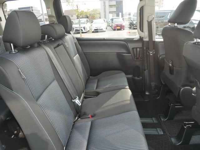 ZS 純正ナビ ETC バックモニター トヨタセーフティセンス プッシュスタート 両側パワースライドドア アイドリングストップ付き(33枚目)