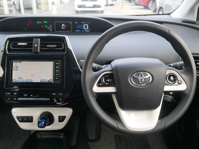 S 純正ナビ ETC バックモニター トヨタセーフティセンス プッシュスタート ドライブレコーダー付き(10枚目)