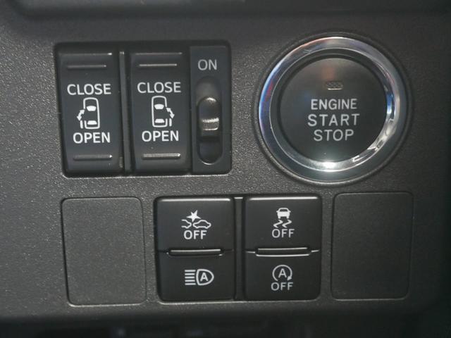 Gターボ レジャーエディションSAIII 純正ナビ ETC バックモニター スマートアシスト プッシュスタート アイドリングストップ 両側パワースライドドア付き(25枚目)