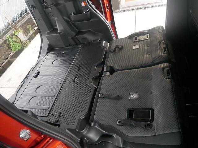 Gターボ レジャーエディションSAIII 純正ナビ ETC バックモニター スマートアシスト プッシュスタート アイドリングストップ 両側パワースライドドア付き(41枚目)