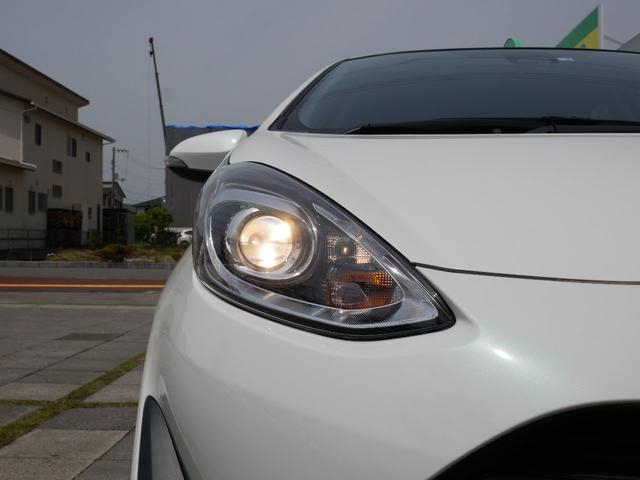 S CDチューナー プッシュスタート トヨタセーフティセンス付き(8枚目)