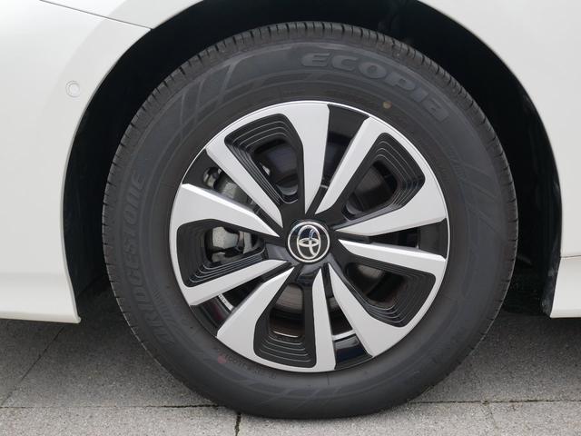 A 純正ナビ ETC バックモニター トヨタセーフティセンス プッシュスタート ブラインドスポットモニター 駐車アシスト機能 シートヒーター付き(7枚目)
