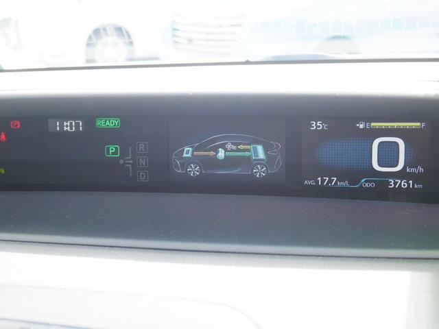 A 純正ナビ ETC バックモニター トヨタセーフティセンス プッシュスタート ブラインドスポットモニター 駐車アシスト機能 シートヒーター付き(11枚目)