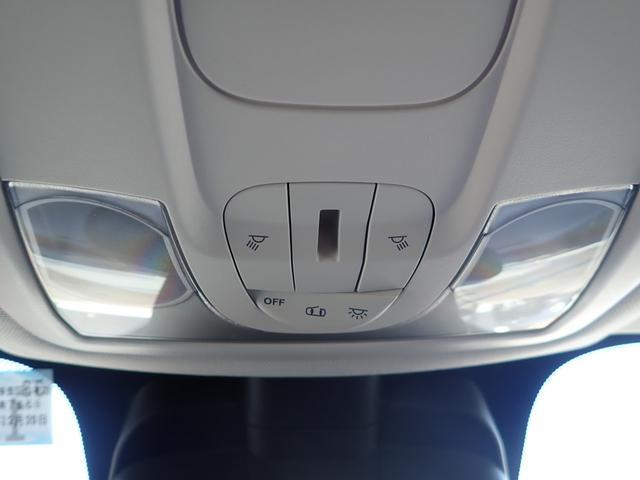 車内を明るく照らしてくれます!