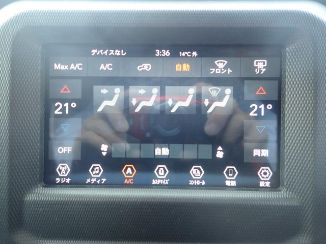 New スポーツ 4WD 右H下取 Uコネクト スマートキー(5枚目)