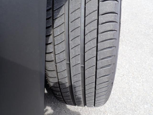 タイヤ溝も十分!まだまだお使いいただけます!