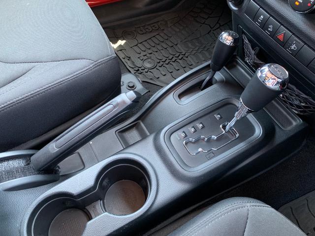 スポーツ 4WD コーナーセンサー バックカメラ SDナビ(7枚目)
