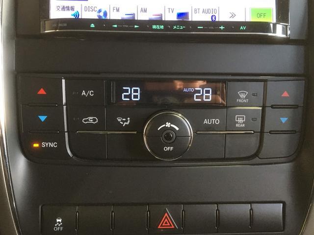 ラレード 4WD SDナビ ブラックAW Bカメラ HID(10枚目)