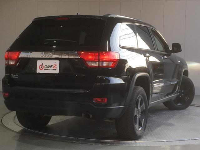 ラレード 4WD SDナビ ブラックAW Bカメラ HID(19枚目)